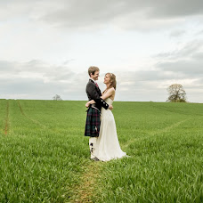 Wedding photographer Ben Walker (BenWalker). Photo of 14.02.2015