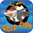 Kai Wen's Gold Fish