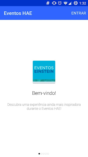 Eventos Hosp. Albert Einstein