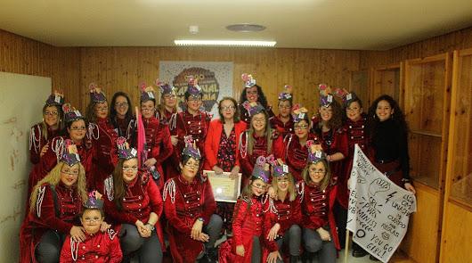 Lo mejor del Carnaval de Almería tiene premio
