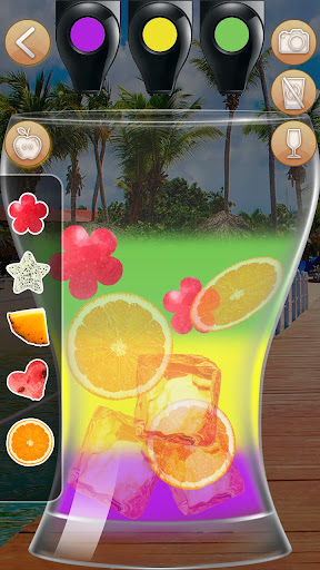 Drink Cocktail Simulator  screenshots 3