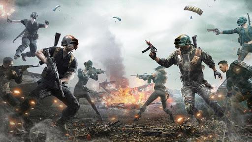 Encounter Terrorist Strike: FPS Gun Shooting 2020 apkpoly screenshots 10
