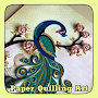 Paper Quilling Art APK icon