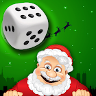 Kerst Dobbelspel icon