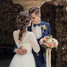 Wedding photographer Nadezhda Vnukova (Vnukova). Photo of 09.03.2018