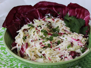 Florida Slaw Recipe