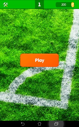 축구 선수를 맞춰 2015|玩體育競技App免費|玩APPs