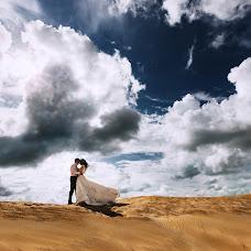 Wedding photographer Aleksandr Fedorov (flex). Photo of 17.09.2018