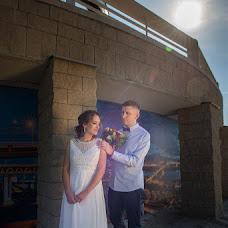 Wedding photographer Yuriy Luzhavin (Georgey). Photo of 05.10.2018
