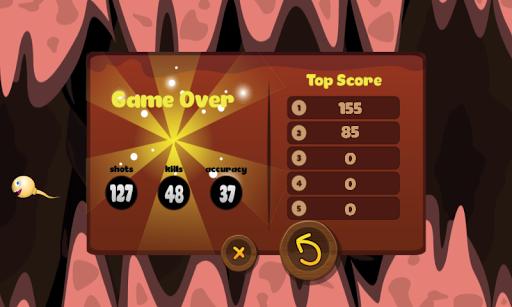 AFlappy Sperm|玩動作App免費|玩APPs