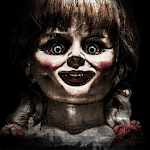 Annabelle Scare Cam Icon