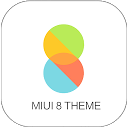 MIUI 8 Launchers Theme