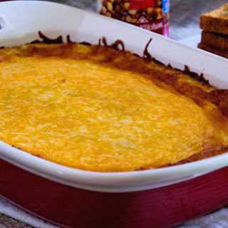 Corned Beef Hash Brown Casserole Recipes
