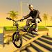 Street Lines: BMX icon