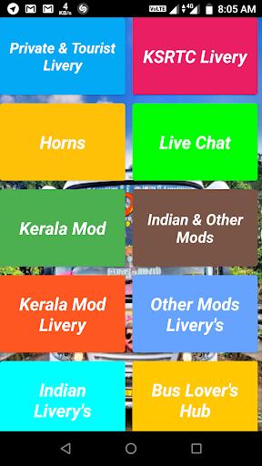 Kerala Bus Mod Livery 2.8.109 de.gamequotes.net 1