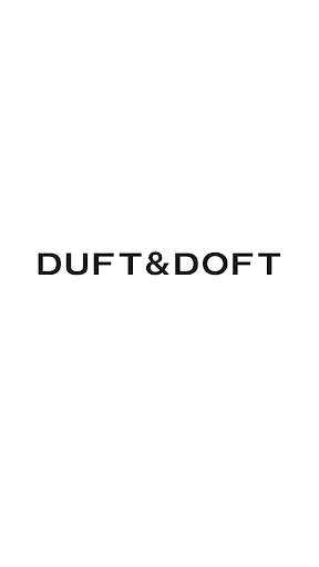 膏狀香水 DUFT DOFT
