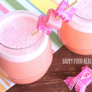 Pink Punch Recipes