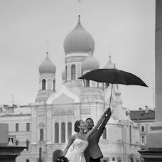 Wedding photographer Mikhail Barukh (Mikeloangel). Photo of 12.01.2015