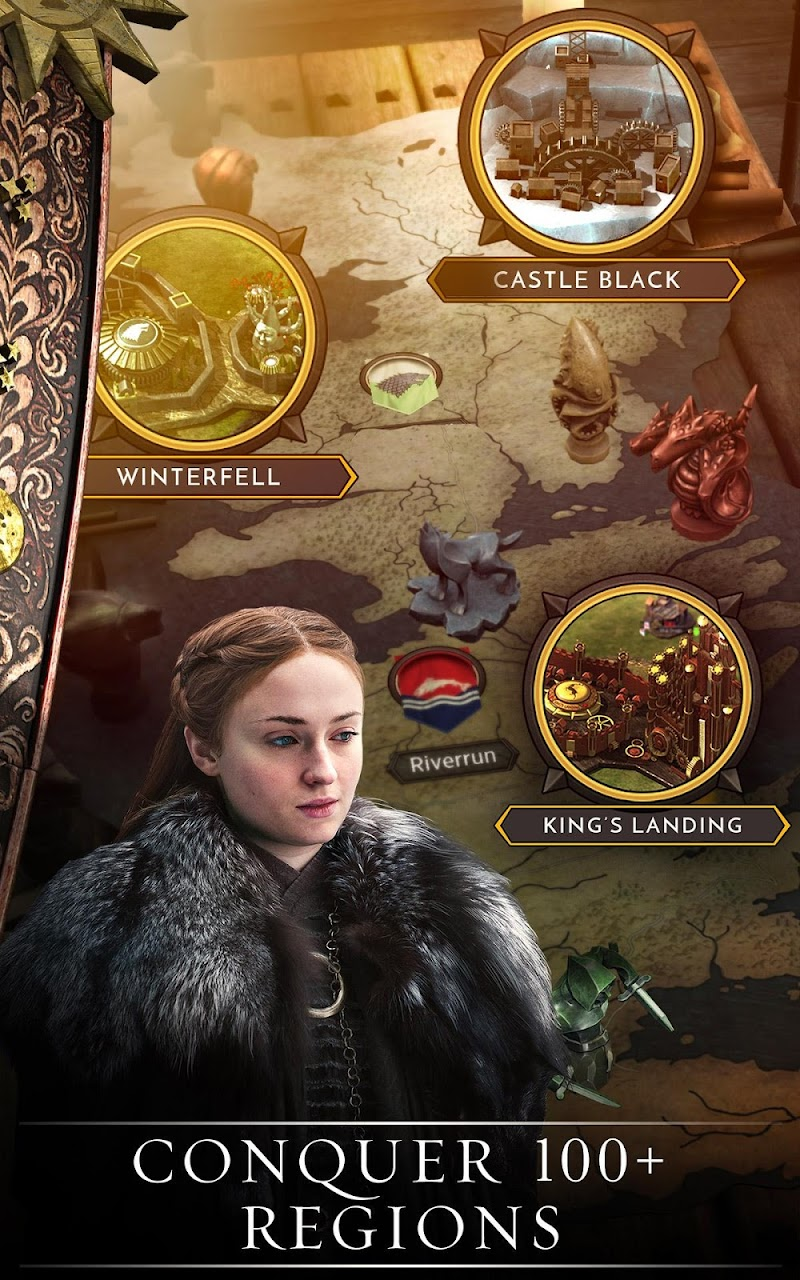 Game of Thrones: Conquest™ Screenshot 16