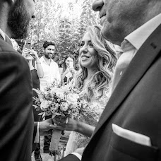 Wedding photographer Marios Kourouniotis (marioskourounio). Photo of 25.11.2017