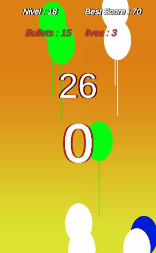 Balloon Glob  captures d'écran 2