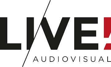Live Audiovisual logo