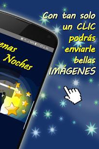 Frases Bonitas con Imágenes de Buenas Noches Amor 2