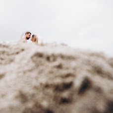 Pulmafotograaf Anna Gomeniuk (AnnaGomeniuk). Foto tehtud 20.06.2019