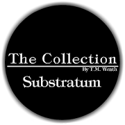 [Substratum] The Collection: Vol. 1