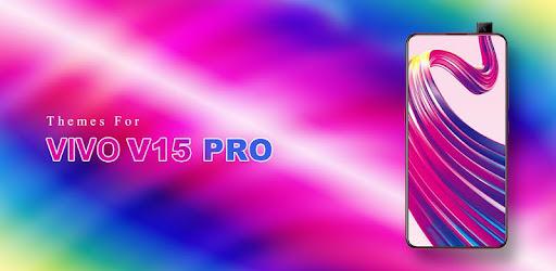 Theme for Vivo V15 Pro APK [1 0 2] - Download APK