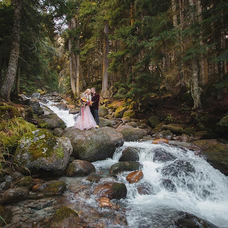 Wedding photographer Tatyana Sidorenko (sidorenkostudio). Photo of 11.12.2017