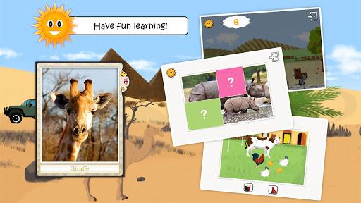 Find Them All: Wildlife and Farm Animals (Full) screenshot 14