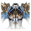 シュリオンの決意の鎧