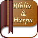 Bible and Christian Harp MP3 icon