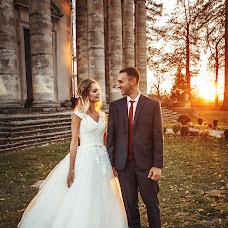 Wedding photographer Andrey Olkhovyy (Olhovyi). Photo of 22.11.2018