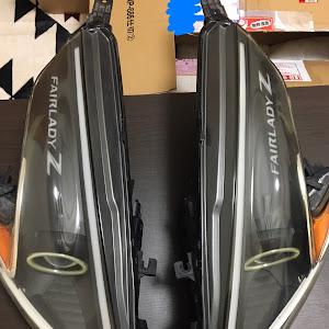 フェアレディZ Z34 2009年式ベースグレードのカスタム事例画像 yuttiさんの2020年11月29日22:12の投稿