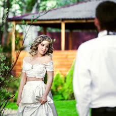 Wedding photographer Alena Korchagina (fotoceh1). Photo of 08.07.2017