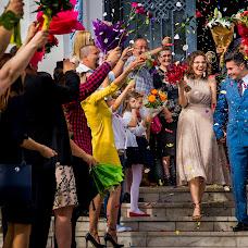 Wedding photographer Andrei Dumitrache (andreidumitrache). Photo of 22.11.2017