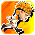 Ultimate Battle: Ninja Dash icon
