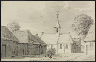 Photo: 1780 St. Gertrudiskapel Beek (Princenhage).