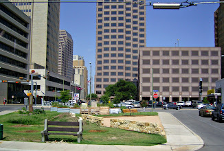 Photo: Lil Patch Garden on Main and Pecan