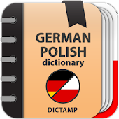 German-polish & Polish-german dictionary