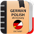 German-polish & Polish-german offline translator