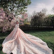 Wedding photographer Zagid Ramazanov (Zagid). Photo of 24.04.2017