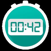 Floating Stopwatch: free multitasking timer