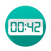 Floating Stopwatch, Free Multitasking Timer Android APK Download Free By Michael Jentsch