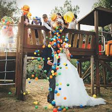 Wedding photographer Tiziana Mercado (tizianamercado). Photo of 18.11.2015