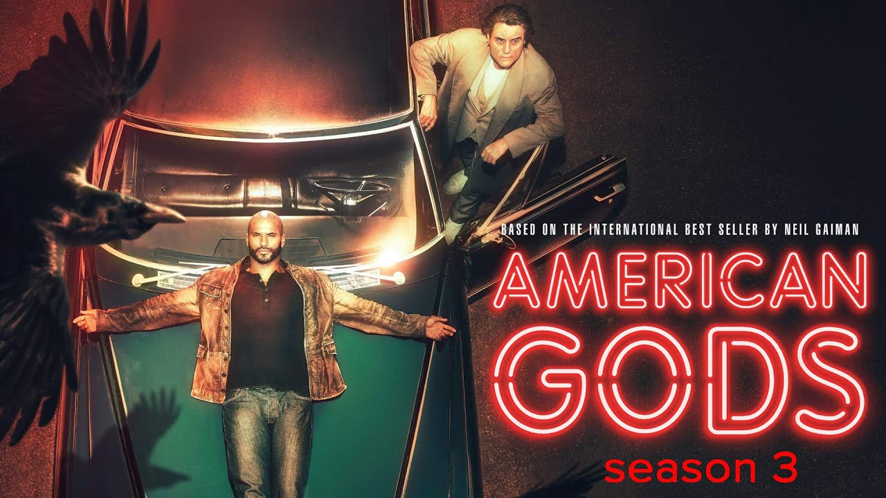 American Gods Season 3 Cast