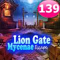 Lion Gate Mycenae Escape Game
