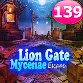 Lion Gate Mycenae Escape Game